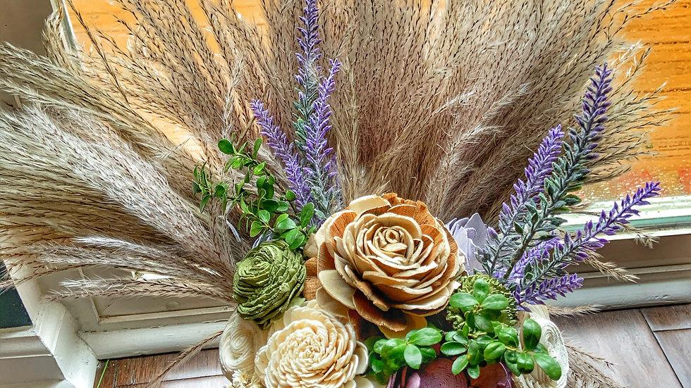 The Claire Bouquet
