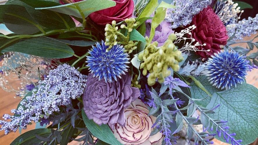 Wild One Bouquet