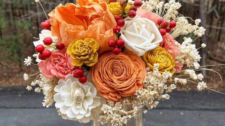 Allegra Bouquet