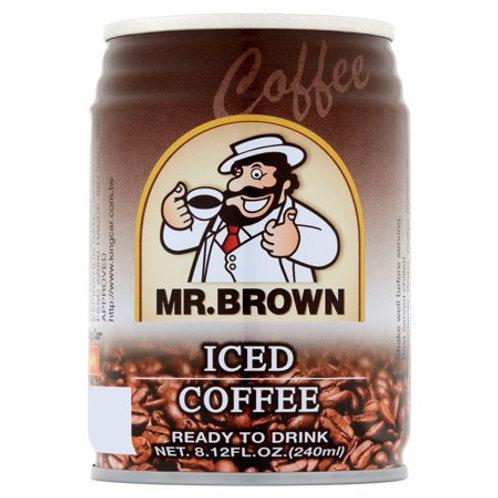 Mr. Brown Classic - 240ml