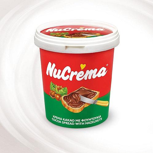 ION NuCrema plastic jar - 200gr