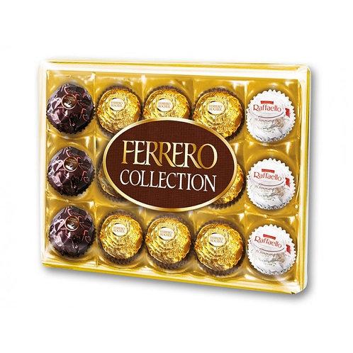 Ferrero collection 172gr