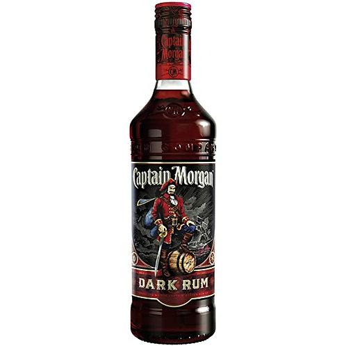 Captain Morgan Black - 700ml