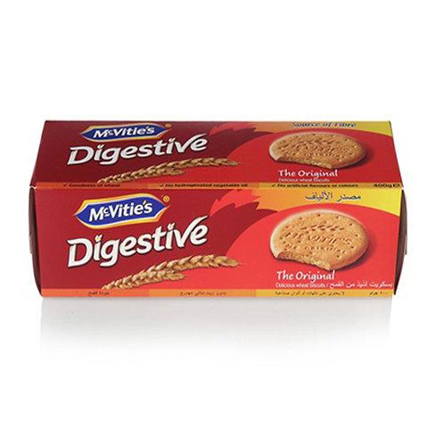 McVities Digestive - 400gr