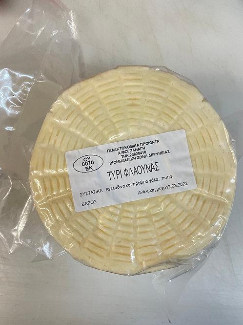 Adelfoi Panayi Flaouna cheese - kg