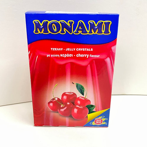 Monami Jelly Cherry - 150gr