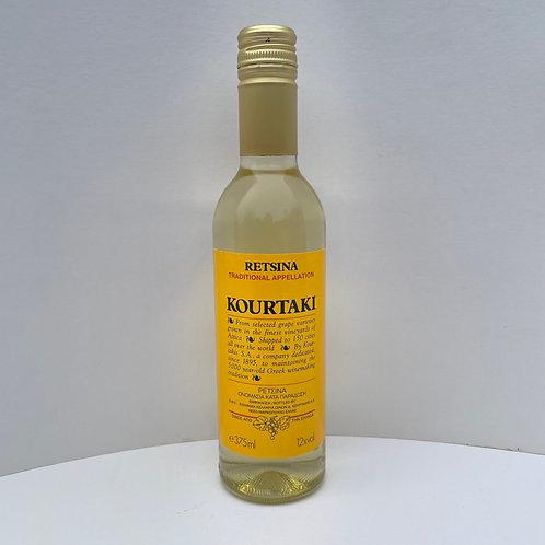 Kourtaki Retsina 375ml