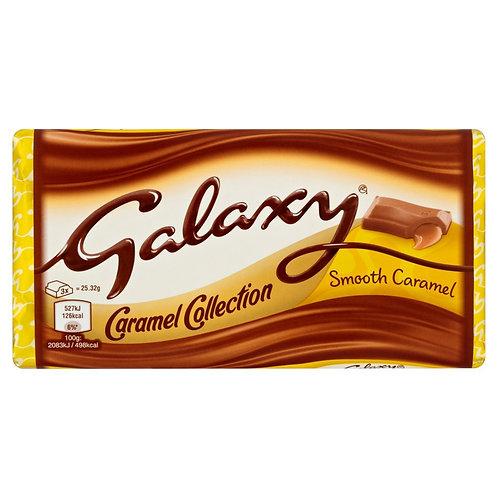 Galaxy caramel - 135gr