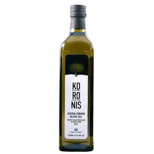 Koronis Virgin Olive Oil - 750ml