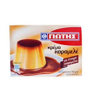 Jotis Creme Caramel - 112gr