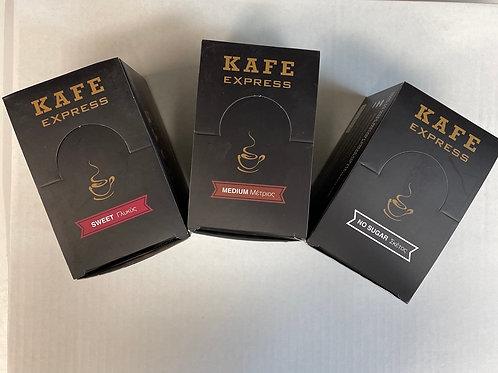 Kafe Express - 24s Pack