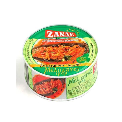 Zanae Eggplants Imam - 280gr