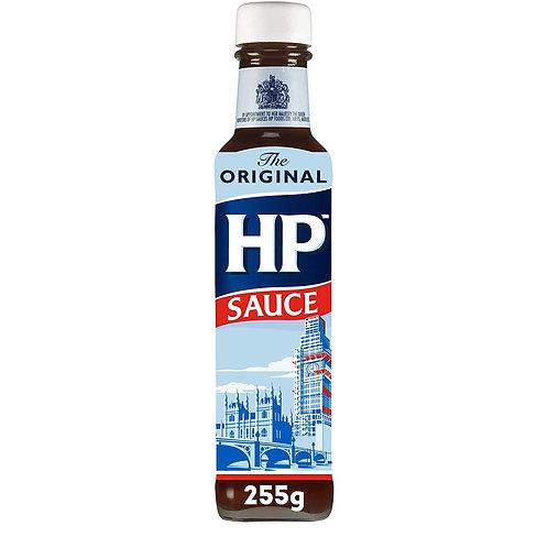 HP Sauce Brown - 255gr