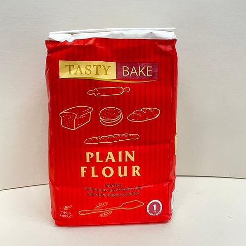 Tasty Bake Plain Flour - 1kg
