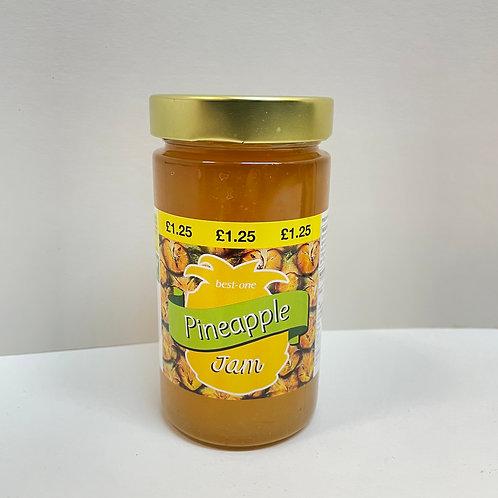 Best-one Pineapple Jam - 454gr