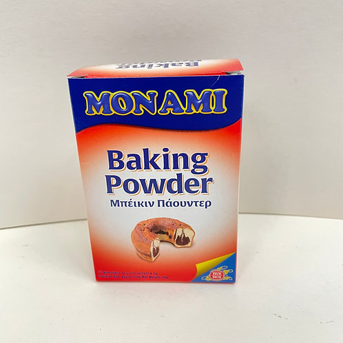 Monami Baking Powder - 50gr