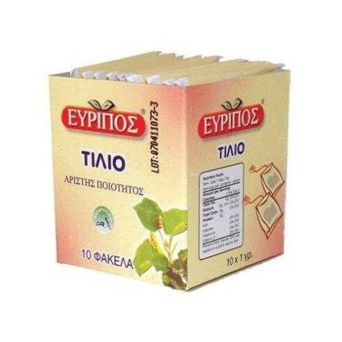 GoodPack Tilio Tea Bags - Pack