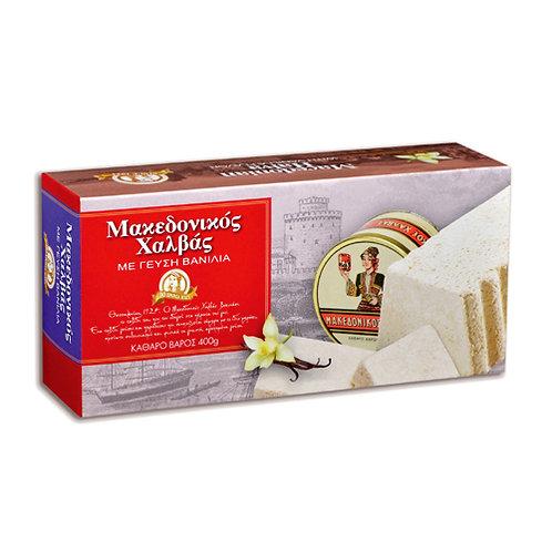 Macedonian Halva Vanilla 400gr