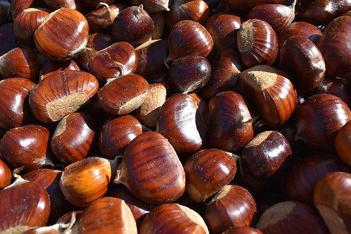 Chestnuts - per kg