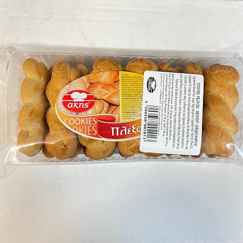 Akis Twist Cookies - 350gr