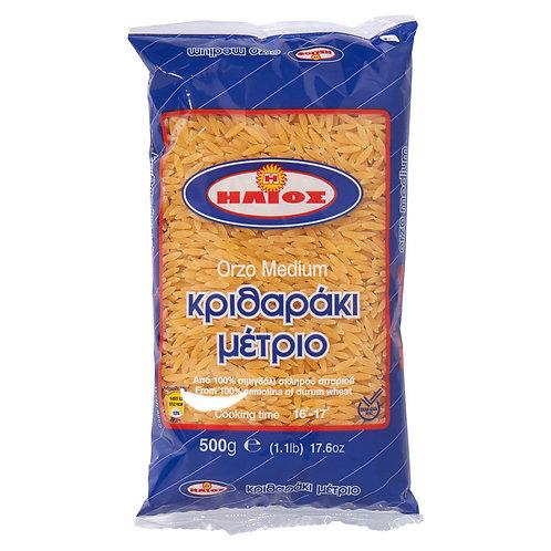 Helios Orzo Medium 500gr