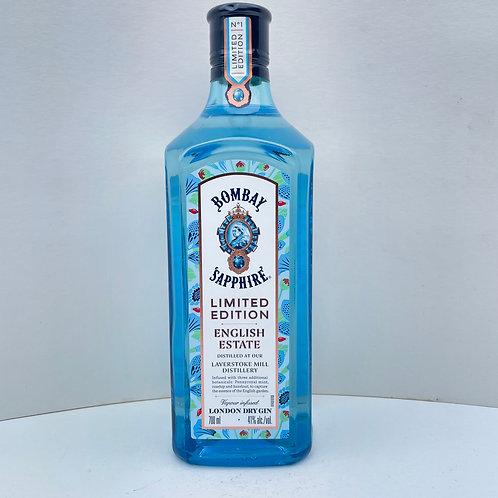 Bombay Sapphire English Limited - 700ml