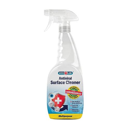 HYCLIN Antiviral Surface Cleaner - 750ml