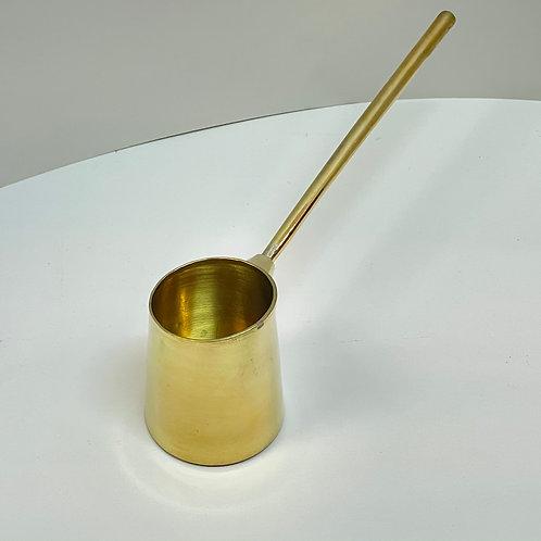 Briki Brass Large