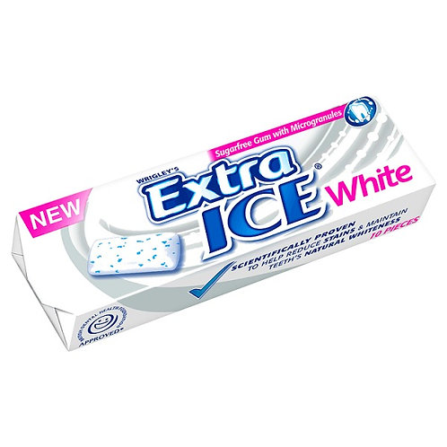 Extra Ice White - Pack