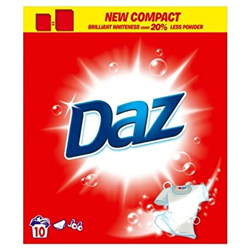 DAZ Powder Regular - 650gr
