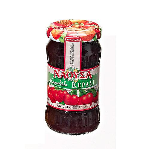 Naoussa Cherry Jam 370gr