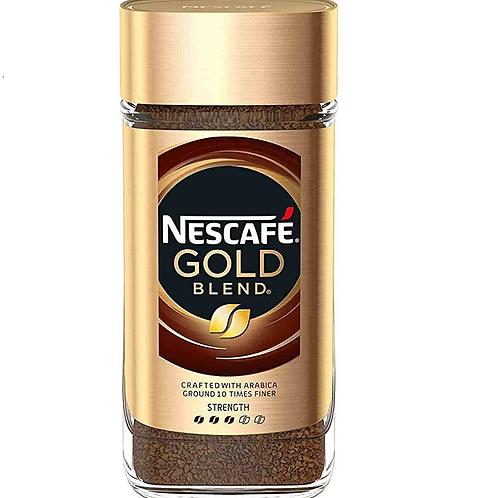 Nescafe Gold Blend - 95gr