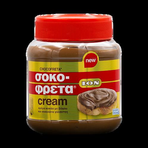 ION Chocofreta Cream - 380gr
