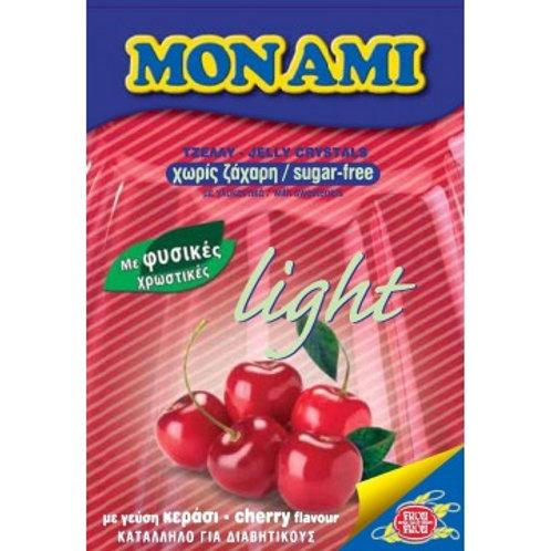 Monami Jelly 0% Cherry - 31gr