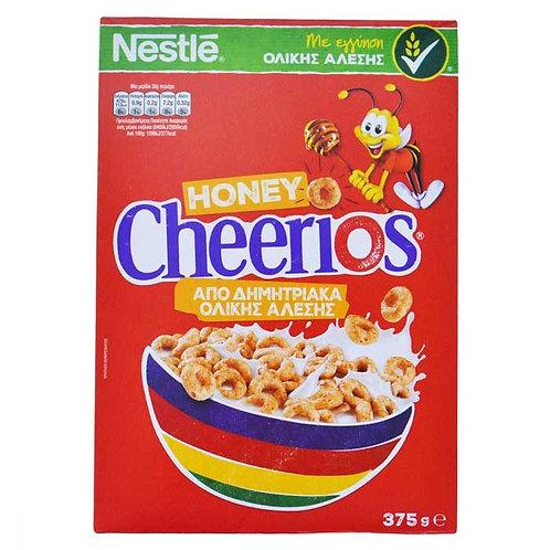 Cheerios Honey with Grain - 375gr