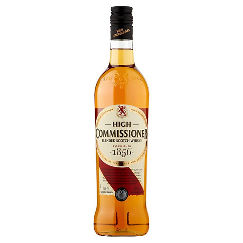 High Commissioner Whisky - 700ml