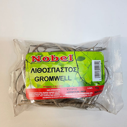 Nobel Gromwell/Lithospasto - 10gr