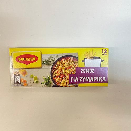 Maggi Pasta stocks - 132gr