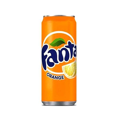Fanta Orange - 330ml