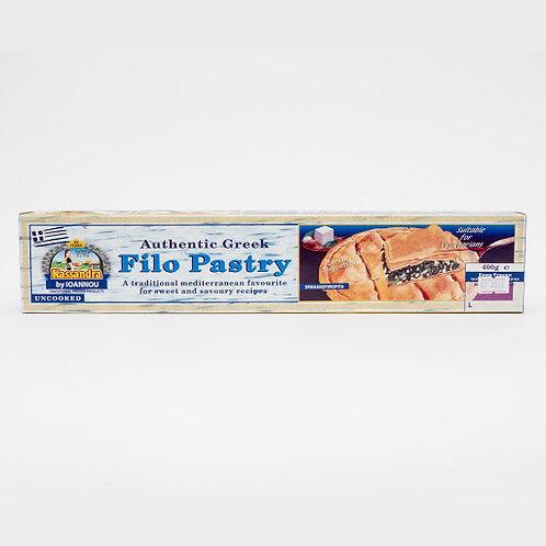 Kassandra Filo Pastry - 400gr