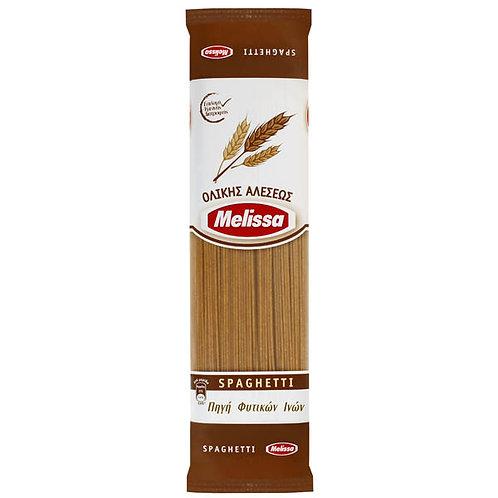 Melissa whole wheat Spaghetti - 500gr