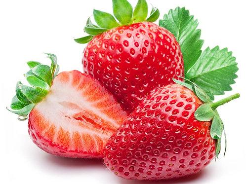 Strawberries punnet - 250gr