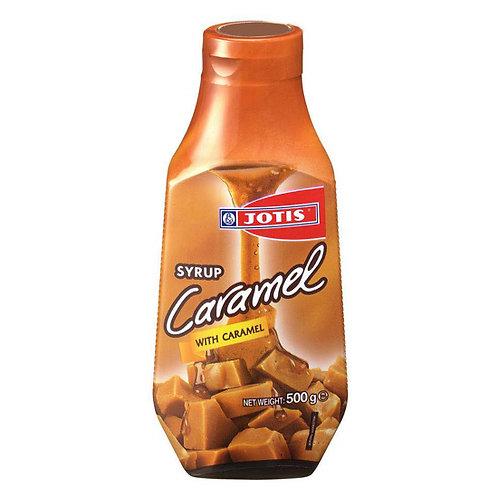 Jotis Caramel Syrup - 350gr