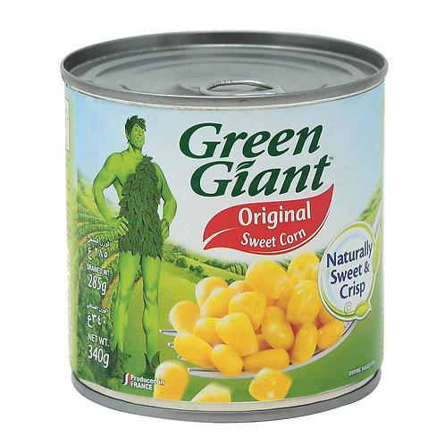Green Giant sweet corn Original - 340G