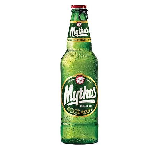 Mythos hellenic beer - 500ml