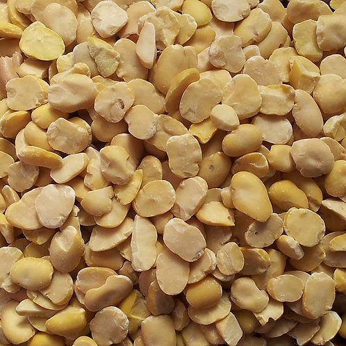 Broad Beans Split Cyprus - per kg