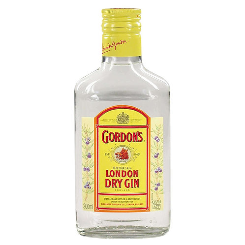 Gordons Gin - 200ml