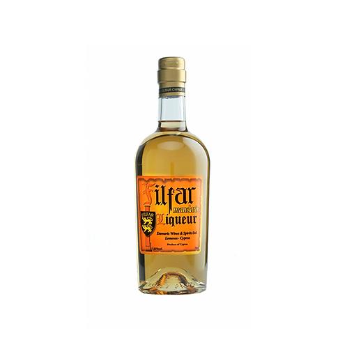 Filfar Mandarin liquer - 500ml