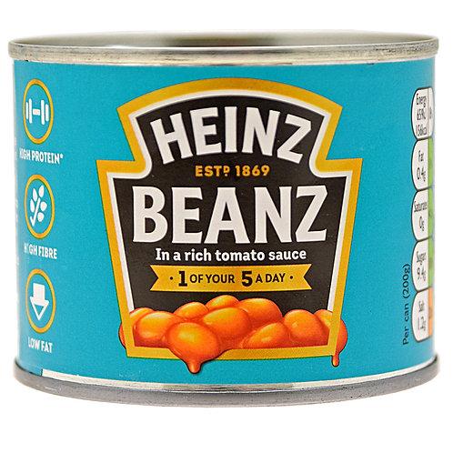 Heinz Baked Beanz - 200gr