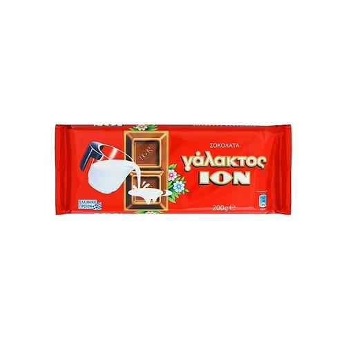 ION Milk chocolate - 200gr